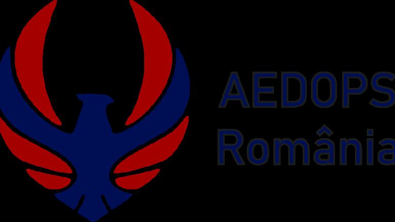 DIRECȚIA GENERALĂ DE ASISTENȚĂ SOCIALĂ ȘI PERSOANE CU DIZABILITĂȚI AEDOPS ROMÂNIA LANSEAZĂ